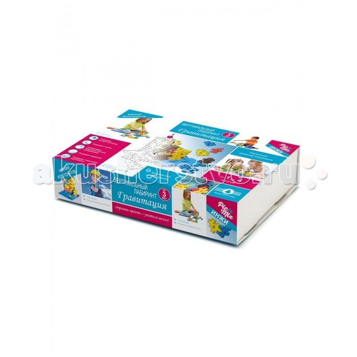 Развивающие игрушки Pic`n Mix Вертикальный лабиринт-Гравитация уплотнитель вертикальный рки 19 купить в волгограде