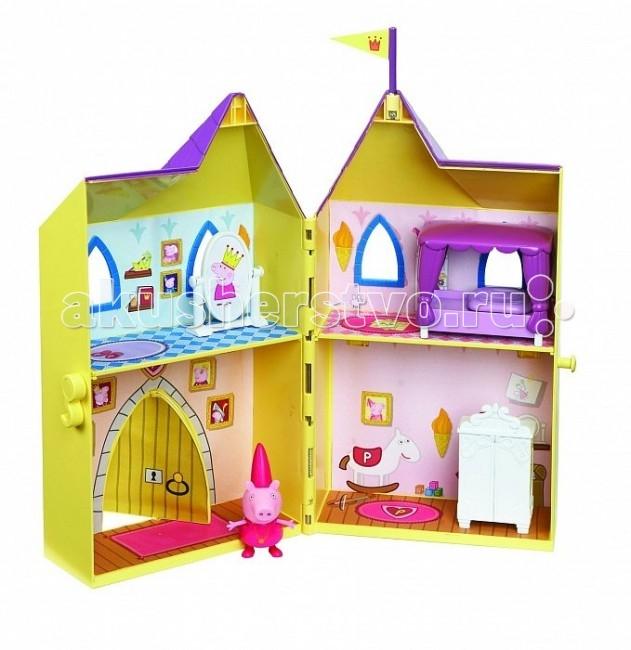 Peppa Pig Замок принцессы