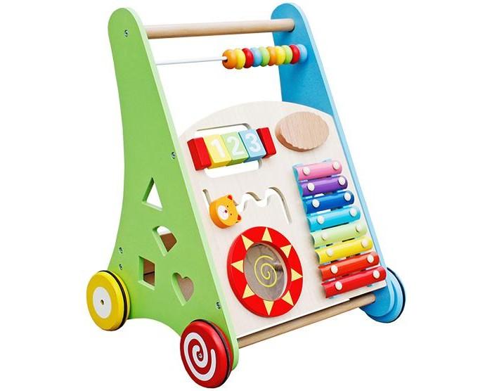 Деревянная игрушка Troys Каталки