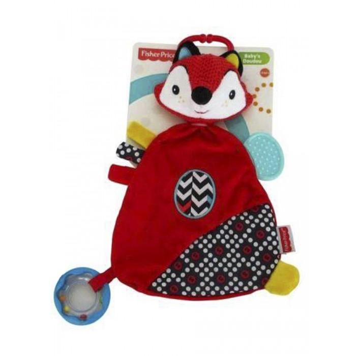 Купить Подвесные игрушки, Подвесная игрушка Fisher Price Лисёнок