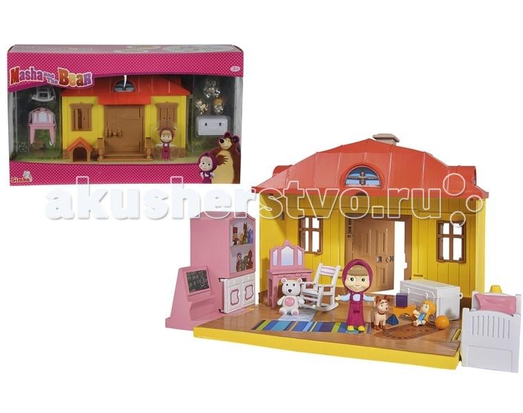 Simba Кукольный Домик Маши 9301633