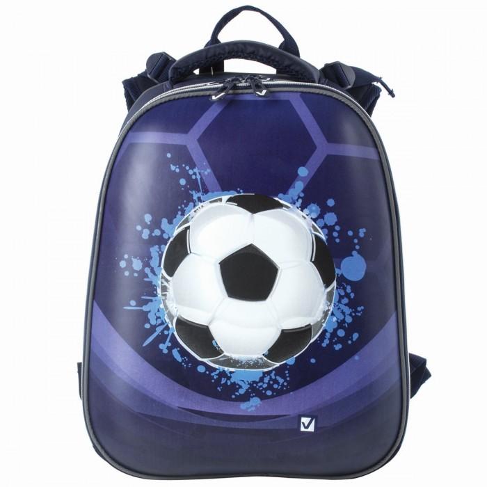 Купить Школьные рюкзаки, Brauberg Ранец Мяч