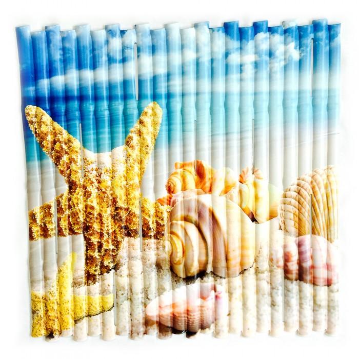 Купить Коврик Aqua-Prime Spa для ванны Бриз 50х50 см в интернет магазине. Цены, фото, описания, характеристики, отзывы, обзоры