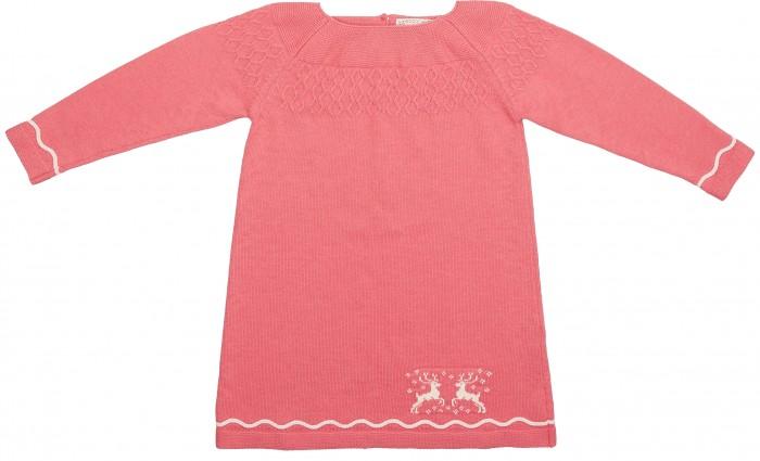Купить Eddy Kids Платье вязанное для девочки G112016 в интернет магазине. Цены, фото, описания, характеристики, отзывы, обзоры