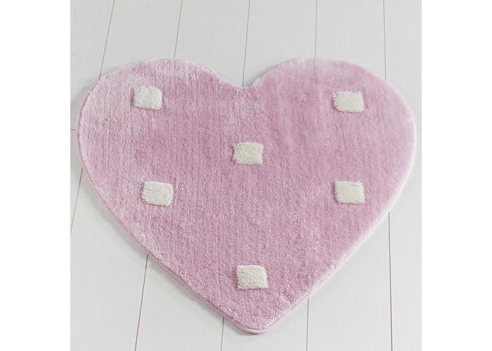 Купить Castafiore Коврик для ванны Akryl Pro Forma Heart 90х90 см в интернет магазине. Цены, фото, описания, характеристики, отзывы, обзоры