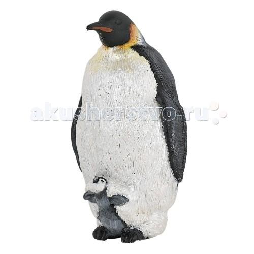 Игровые фигурки Papo Игровая реалистичная фигурка Императорский пингвин фигурка schleich императорский пингвин