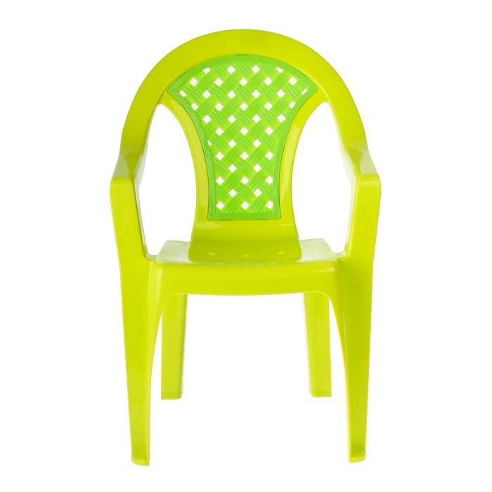 Купить Альтернатива (Башпласт) Кресло Плетенка 37х57х35 см в интернет магазине. Цены, фото, описания, характеристики, отзывы, обзоры