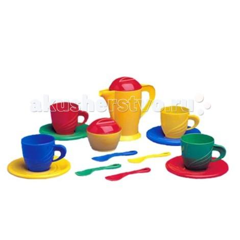 Ролевые игры Molto Игровой набор посуды для завтрака ролевые игры playgo игровой набор бытовой техники с тостером