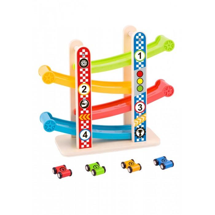 Tooky Toy Игровой набор Трек TY840