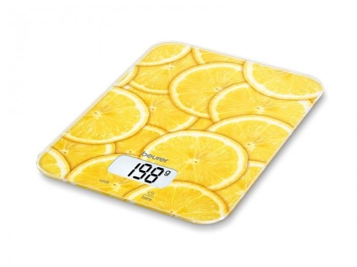 Beurer Весы кухонные электронные KS19 Lemon от Beurer