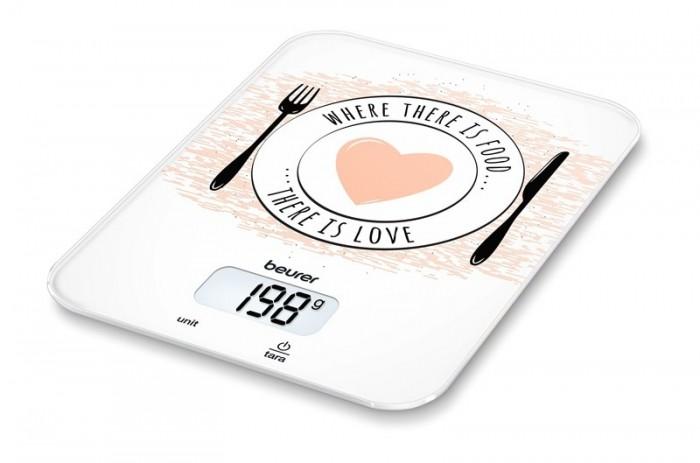 Beurer Весы кухонные электронные KS19 Love от Beurer