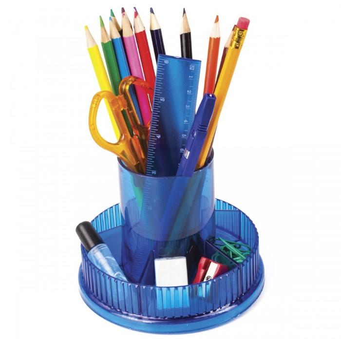 Картинка для Канцелярия Пифагор Канцелярский набор Школьный 10 предметов