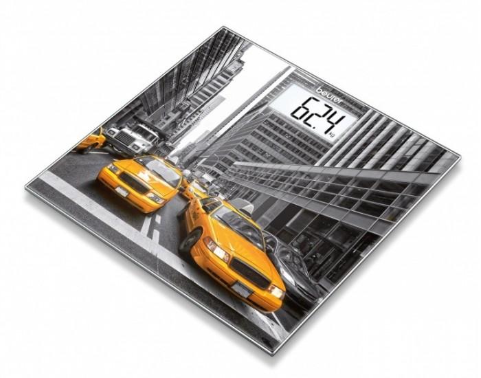 Картинка для Beurer Весы напольные электронные GS203 New York