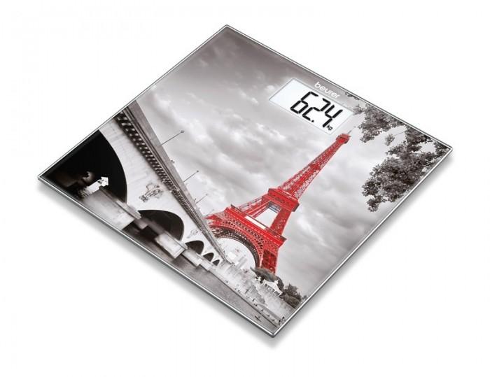 Картинка для Beurer Весы напольные электронные GS203 Paris