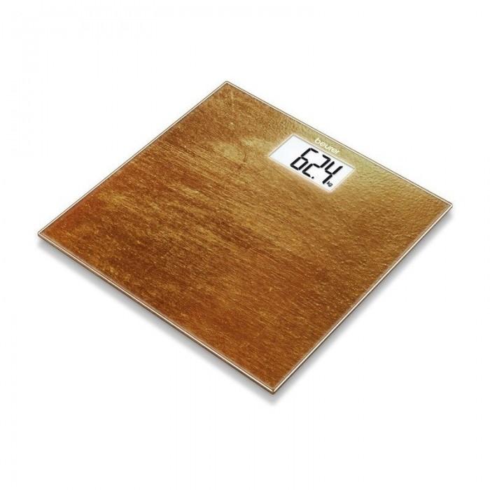 Картинка для Beurer Весы напольные электронные GS203 Rust