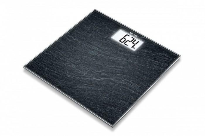 Картинка для Beurer Весы напольные электронные GS203 Slate