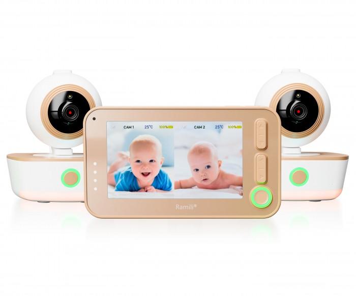 Ramili Видеоняня Baby RV1300X2