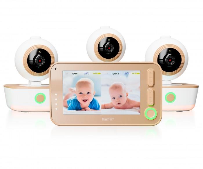 Ramili Видеоняня Baby RV1300X3 от Ramili