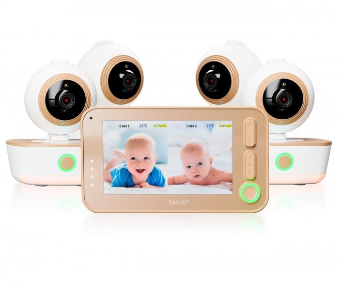 Ramili Видеоняня Baby RV1300X4 от Ramili