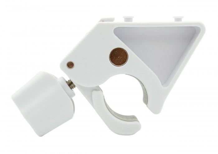 Ramili Крепление к коляске или кроватке для видеоняни Baby RV1300 (RC) от Ramili