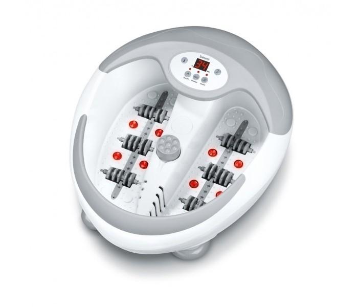 Купить Beurer Гидромассажная ванночка для ног FB50 в интернет магазине. Цены, фото, описания, характеристики, отзывы, обзоры