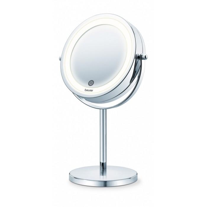 Красота и уход, Beurer Зеркало двустороннее BS55  - купить со скидкой