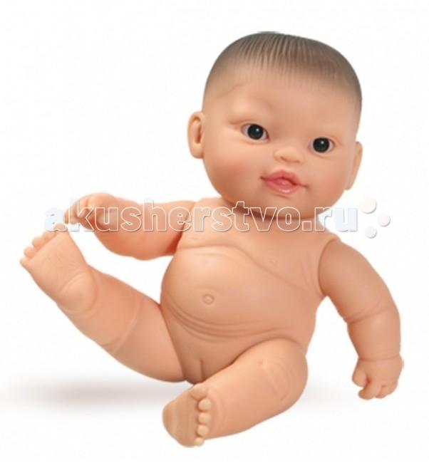 Куклы и одежда для кукол Paola Reina Пупс 31014 22 см paola reina пупс без одежды 22 см 31015