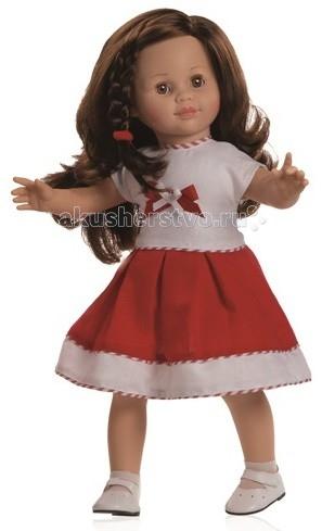 Paola Reina Кукла Вики 47 см