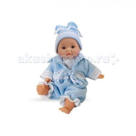 Куклы и одежда для кукол Paola Reina Энди 32 см paola reina пупс без одежды 22 см 31019