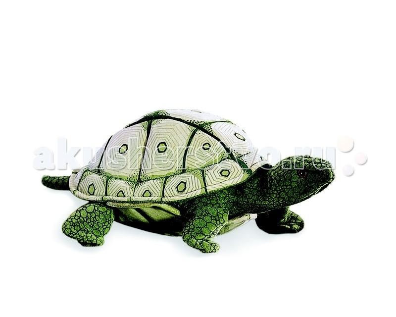 Ролевые игры Folkmanis Мягкая игрушка на руку Черепаха 33 см
