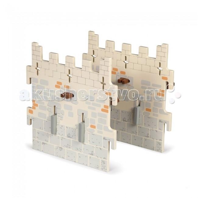 Игровые наборы Papo Игровая реалистичная фигурка Замок рыцарей 5