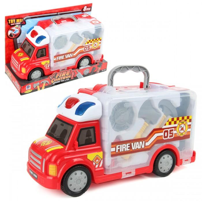 Veld CO Набор для сюжетной игры Пожарные