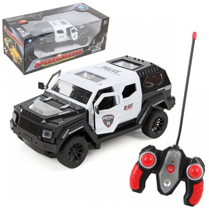 Радиоуправляемые игрушки Veld CO Машина на радиоуправлении 80940