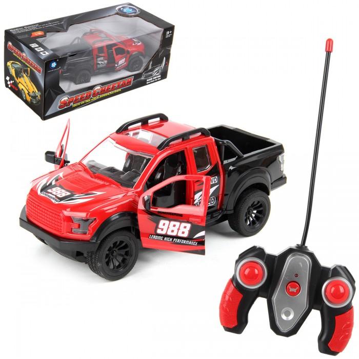 Радиоуправляемые игрушки Veld CO Машина на радиоуправлении 80941