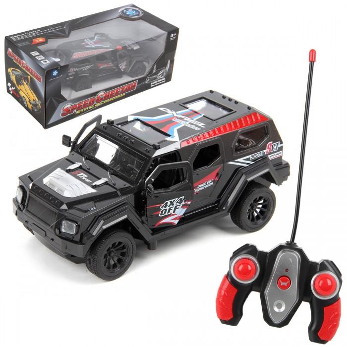 Радиоуправляемые игрушки Veld CO Машина на радиоуправлении 80942