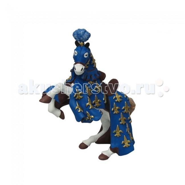 Игровые фигурки Papo Игровая реалистичная фигурка Конь принца Филипа игровые фигурки papo игровая реалистичная фигурка цератозавр
