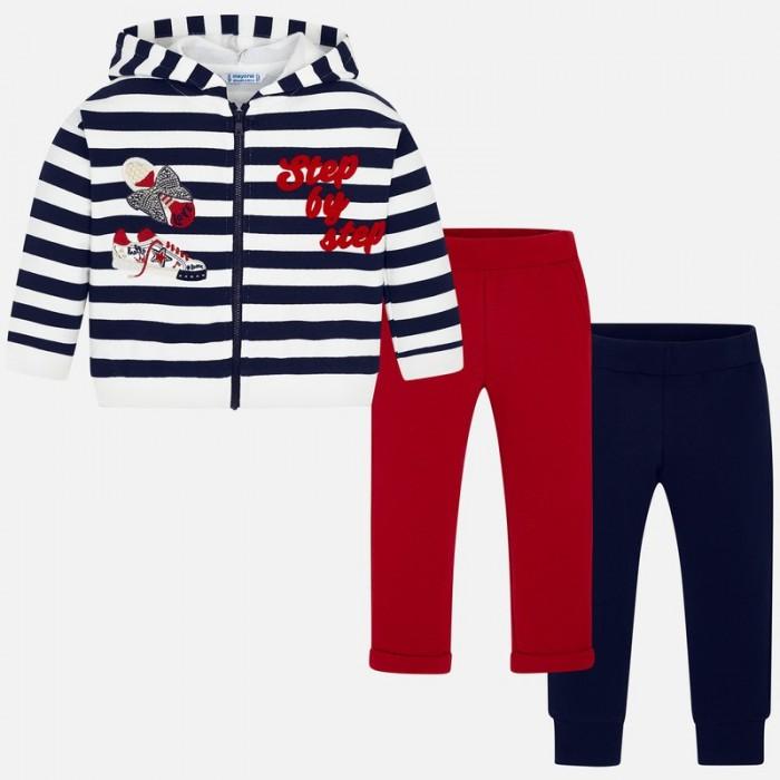 Купить Mayoral Комплект одежды для девочки 4802 в интернет магазине. Цены, фото, описания, характеристики, отзывы, обзоры
