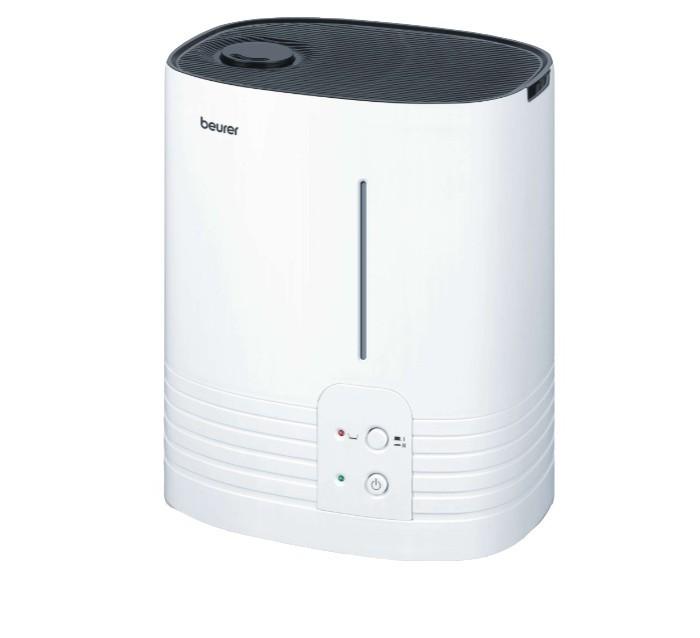 Купить Beurer Увлажнитель воздуха LB55 в интернет магазине. Цены, фото, описания, характеристики, отзывы, обзоры