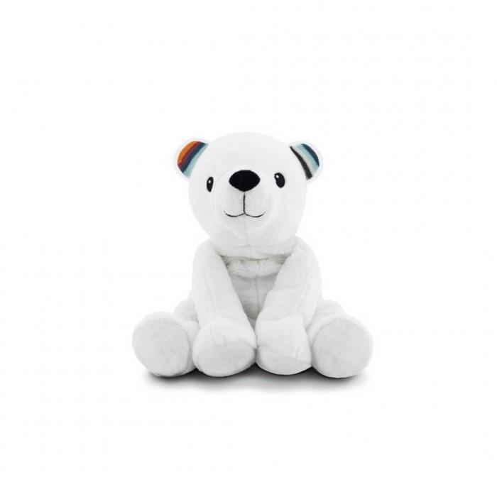 Купить Комфортеры, Комфортер Zazu Нагреваемая плюшевая игрушка Полярный мишка Пол