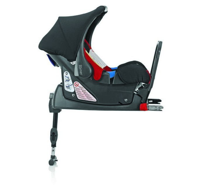 Britax Roemer База для автокресла Baby-Safe Isofix Plus Romer  (2000005985)