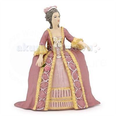 Игровые фигурки Papo Игровая реалистичная фигурка Королева Мария
