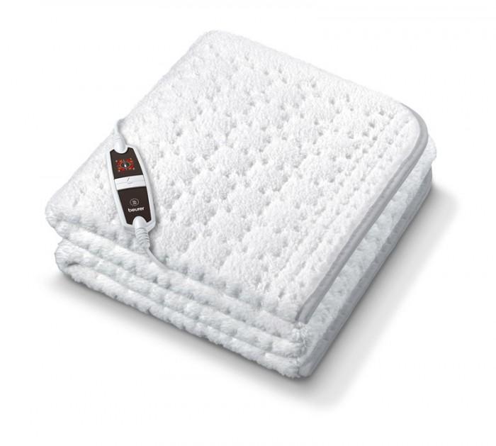 Купить Электропростыни и одеяла, Beurer Электрическая простыня UB65 150x80 см