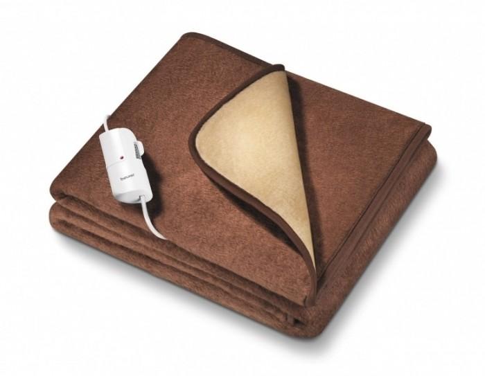 Beurer Электрическое одеяло HD100 200х150 см