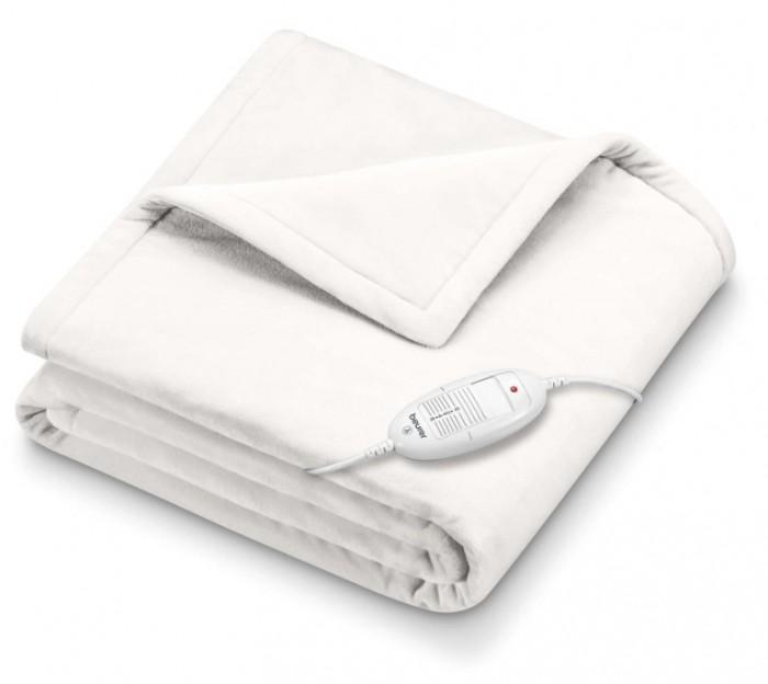 Beurer Электрическое одеяло HD75 180х130 см фото