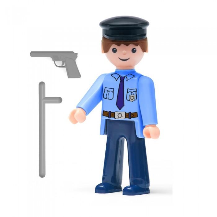 Игровые наборы Efko Игровой набор Полицейский с аксессуарами набор игровой для девочки лошадка и жеребенок с аксессуарами