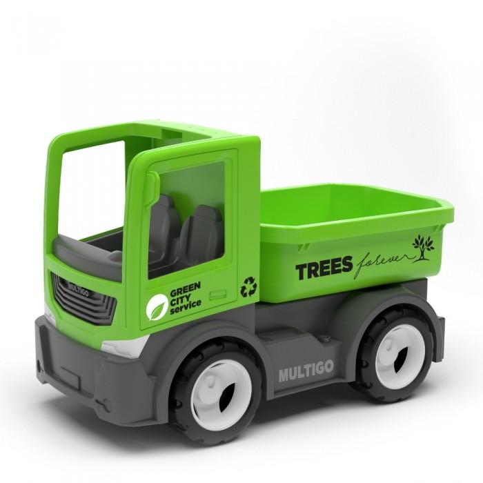 Машины Efko Городской грузовик