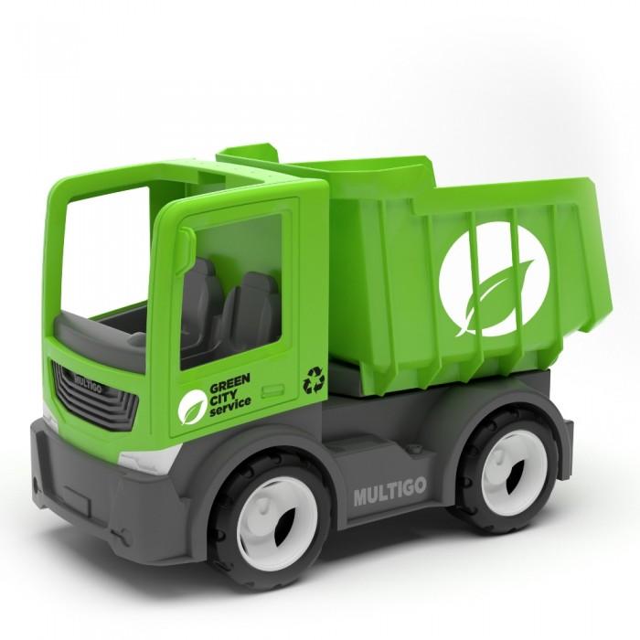 Efko Городской грузовик самосвал фото