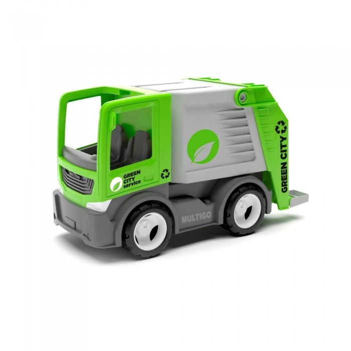 Efko Городской мусоровоз 27083EF-CH