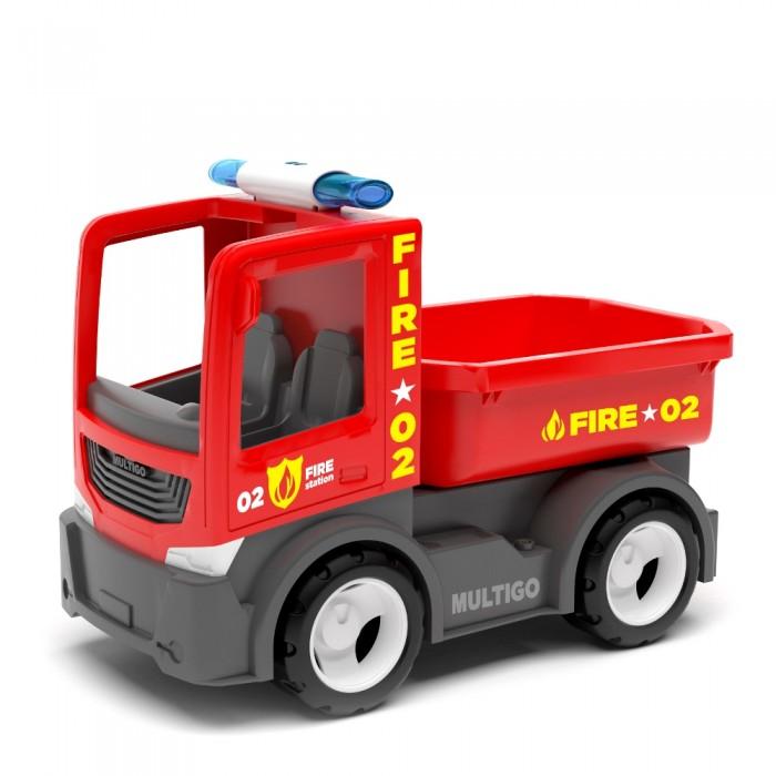 Efko Пожарный грузовик 27084EF-CH
