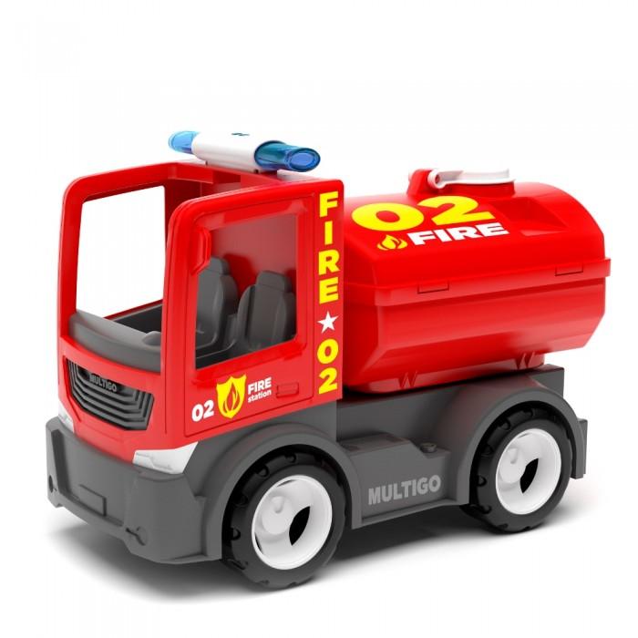 Efko Пожарный грузовик с цистерной 27082EF-CH